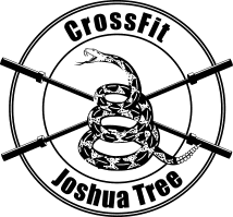 CrossFit Joshua Tree